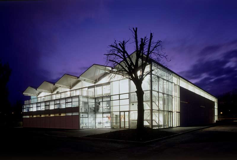 Edgbaston Indoor Cricket Centre