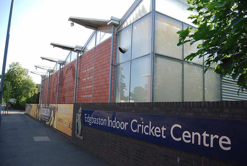 ICC External With Signage Birmingham