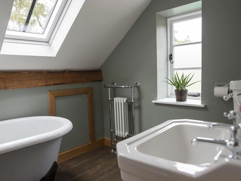 Water Mill Bathroom