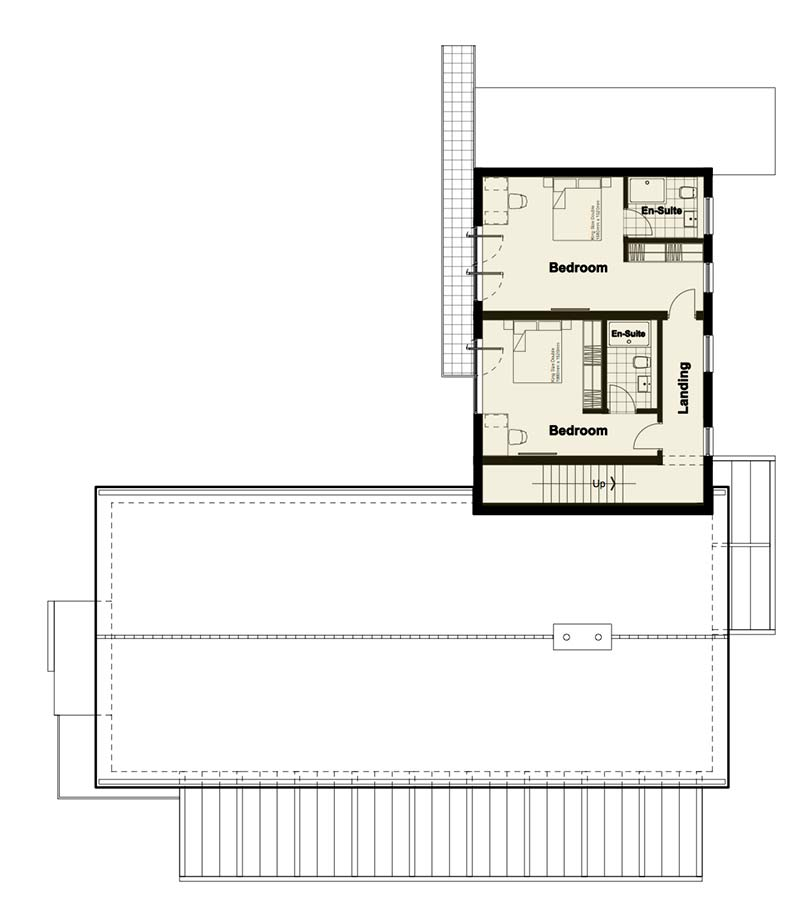 Trimpley Level 3 First Floor