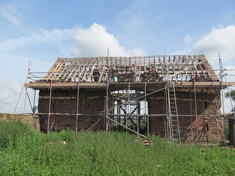 Original Barn Collets Barn Warwickshire