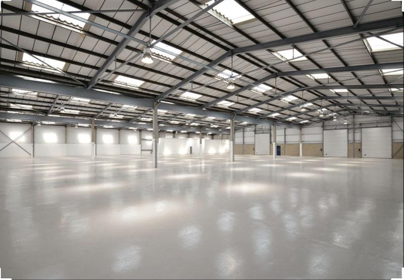 Honemaster Gloucestershire Factory Internal-Image
