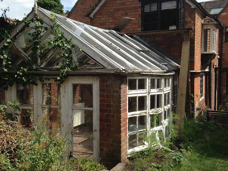 Barford Previous Extension